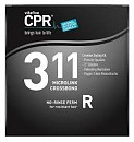 311 No Rinse Perm R - Resistant Hair