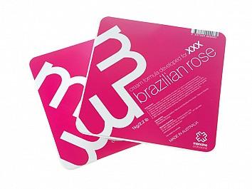 XXX Brazilian Rose Hot Wax 500g