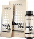 Blonde Idol Oil Lightener 4 x 12.5g + 60ml