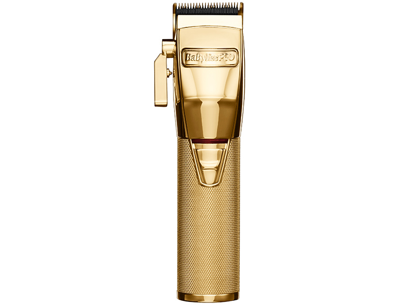 Buy Babyliss PRO Gold FX Lithium Clipper From BaByliss PRO