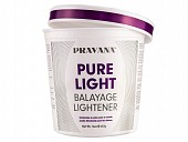Pravana Balayage Lightener 450g