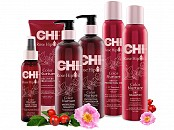 CHI Rose Hip Range