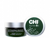CHI Tea Tree Oil Revitalizing Masque 237ml