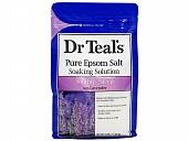 Dr Teal's Lavender Soak 1.36kg