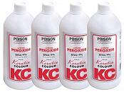 KC Cream Peroxide Range