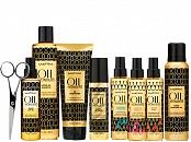 Oil Wonders Range