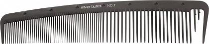 Silver Bullet Carbon Basin Comb
