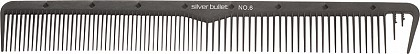 Silver Bullet Carbon Wide Teeth Cutting Comb