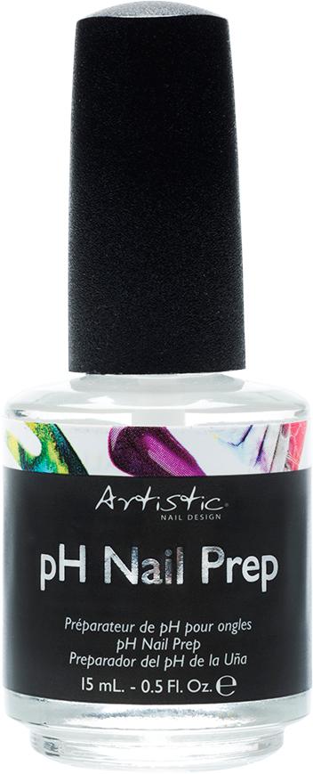 Buy Artistic Nail Design Ph Nail Prep 15ml From Hair Beauty Supplier