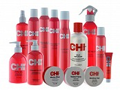 CHI Hair Care & Styling Range