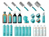 Full Moroccan Oil Range